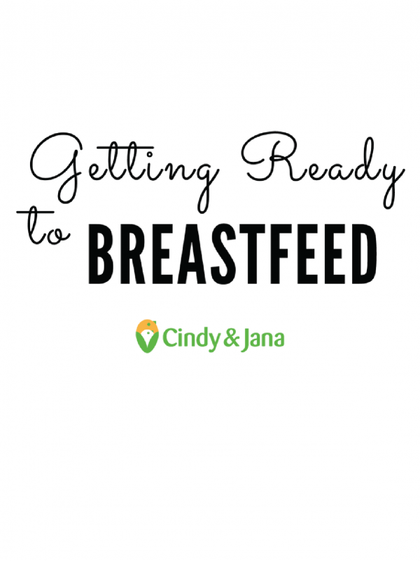 Free Course Getting Ready To Breastfeed - Breastfeeding Dietitian